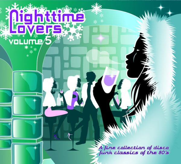 Nighttime Lovers volume 05