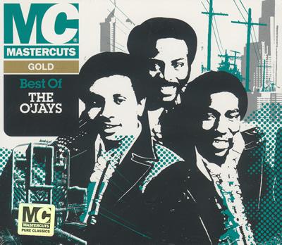 O'Jays – Best Of Mastercuts Gold (2CD)