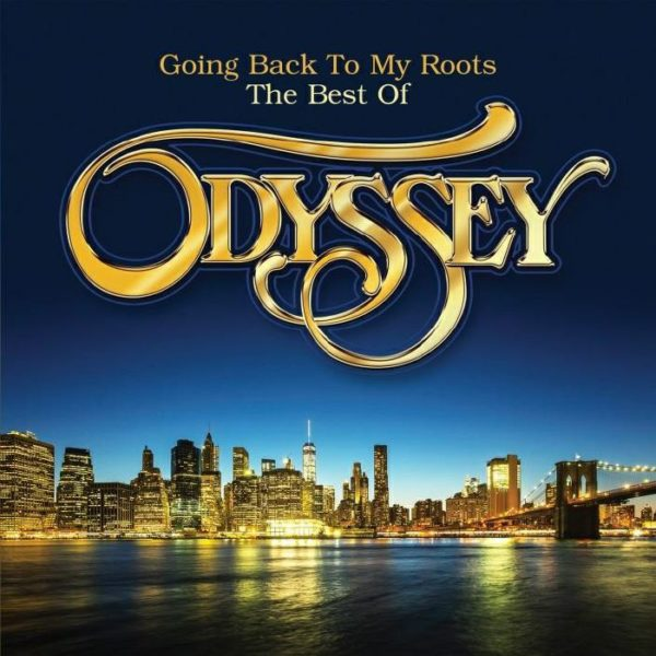 Odyssey – Going Back To My Roots