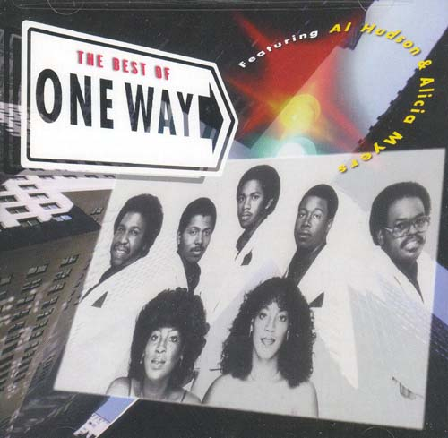 One Way – The Best Of (CD)