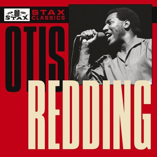 Otis Redding – Stax Classics