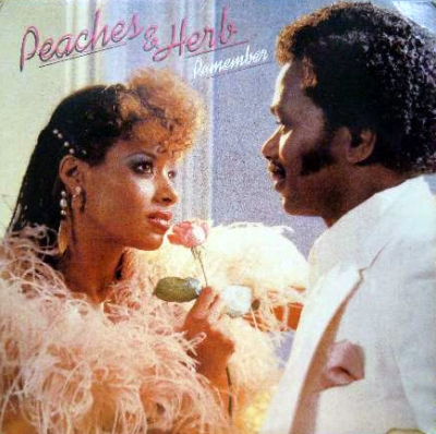 Peaches & Herb – Remember