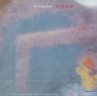 Pet Shop Boys Remix (The) – Disco (CD)