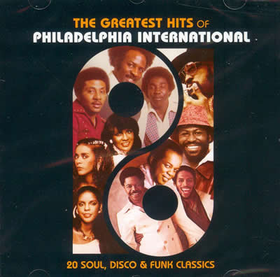 Philadelphia International – The Greatest Hits