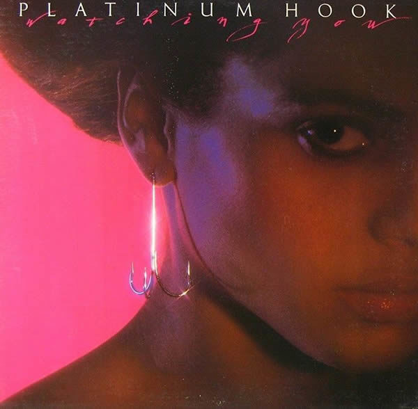 Platinum Hook – Watching You