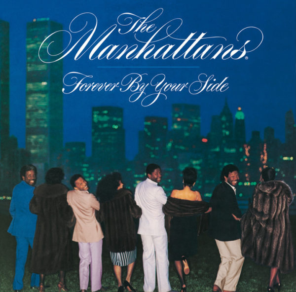 Manhattans – Forever By Your Side (PTG CD)