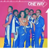 One Way – Love Is (PTG CD)