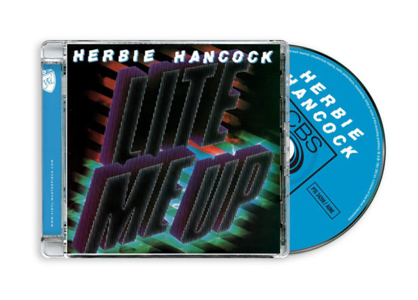 Herbie Hancock – Lite Me Up