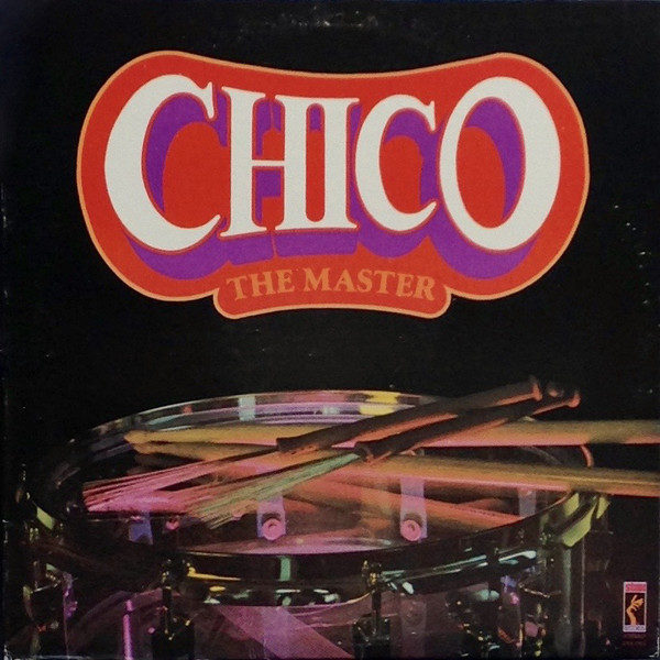 Chico Hamilton – The Master  -Reissue-