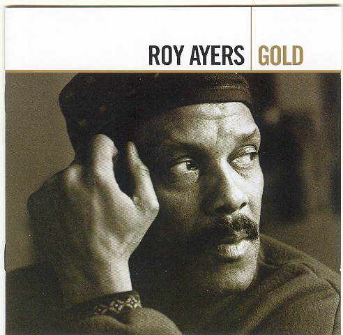 Roy Ayers – Gold (2-CD)