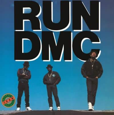 RUN DMC – Tougher than leather