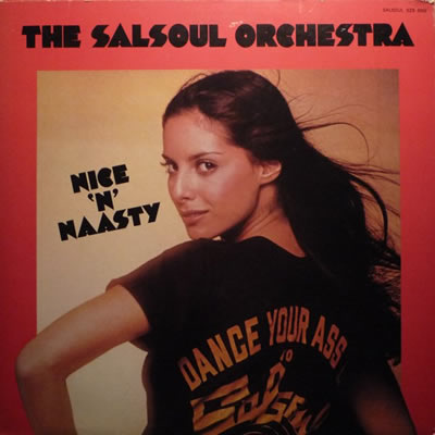 Salsoul Orchestra – Nice & Naasty **