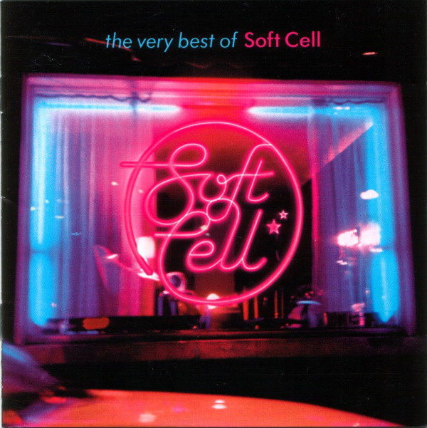 Soft Cell – The very best of