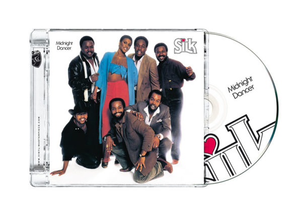Silk – Midnight Dancer (PTG CD)