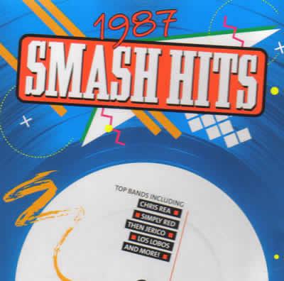 Smash Hits 1987
