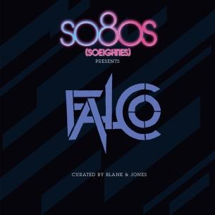 Blank & Jones: SO80s Presents Falco