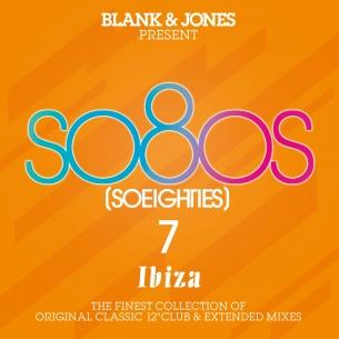 Blank & Jones so8os  vol. 07
