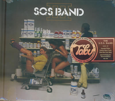 S.O.S. Band – III