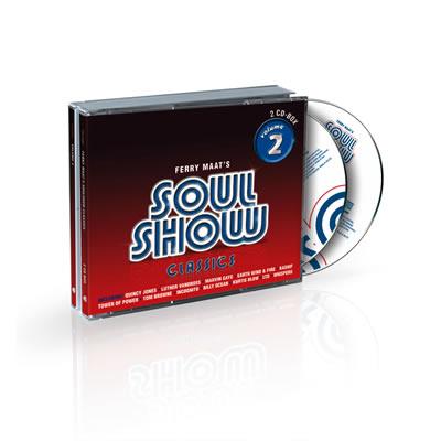 Soulshow (Ferry Maat) – Classics Volume 2 (PTG CD)
