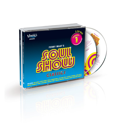 Soulshow (Ferry Maat) – Classics Volume 1 (PTG CD)
