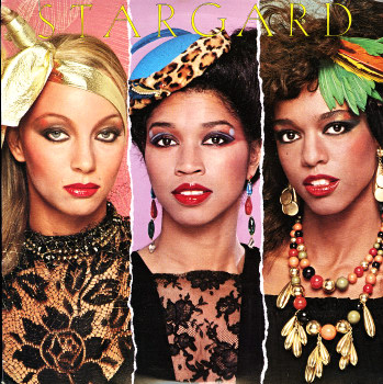 STARGARD – The Changing Of The Gard EXPANDED EDITION
