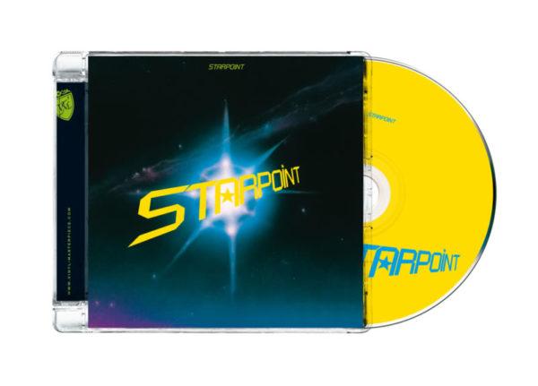 Starpoint – Starpoint (PTG CD)