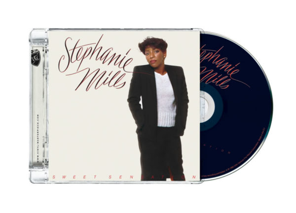Stephanie Mills – Sweet Sensation (PTG CD)