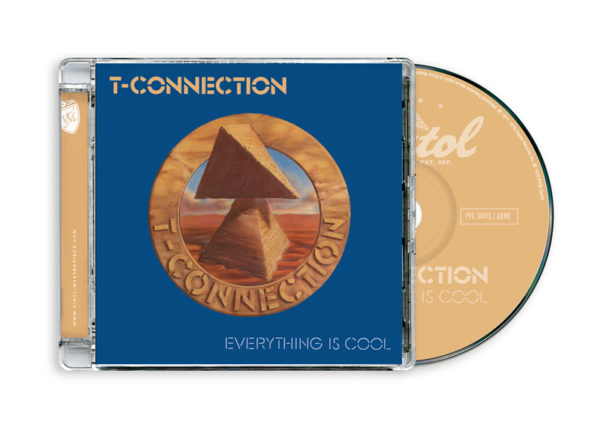 T-Connection – Everything Is Cool