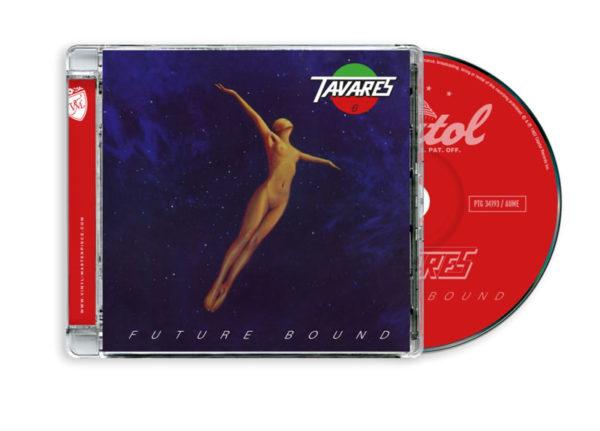 Tavares – Future Bound