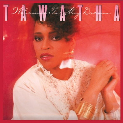 Tawatha – Welcome to My Dream (CD)