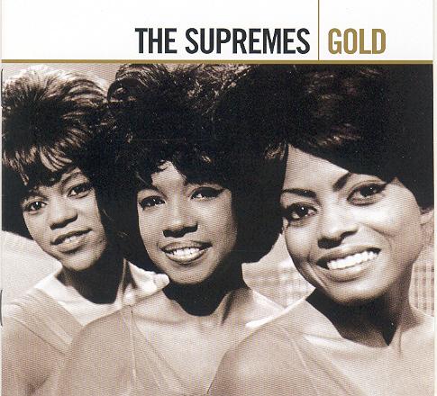 Supremes – Gold (2-CD)