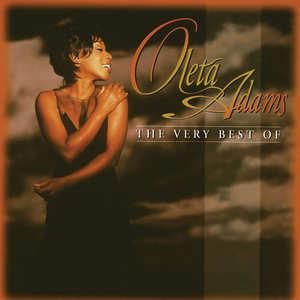 Oleta Adams – Best of