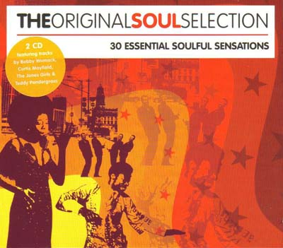 Original Soul Selection: 30 Essential Soulful Sensati