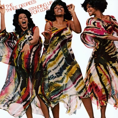 Three Degrees – Standing Up For Love Expanded Edition (CD)