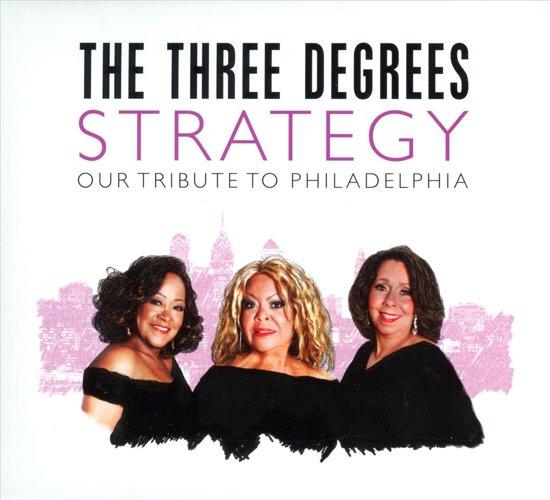 Three Degrees – Strategy: Our Tribute to Philadelphia