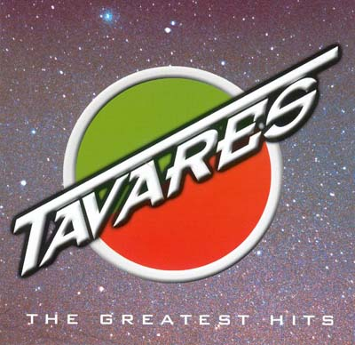 Tavares – The Greatest Hits (CD)