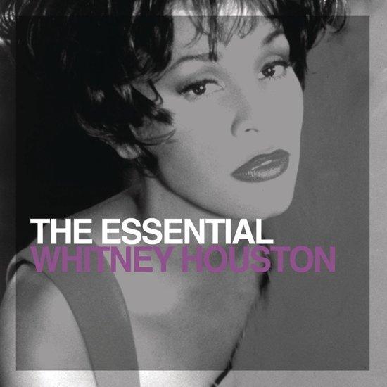 Whitney Houston – The Essential