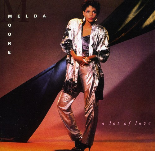 Melba Moore – A Lot Of Love Expanded Edition
