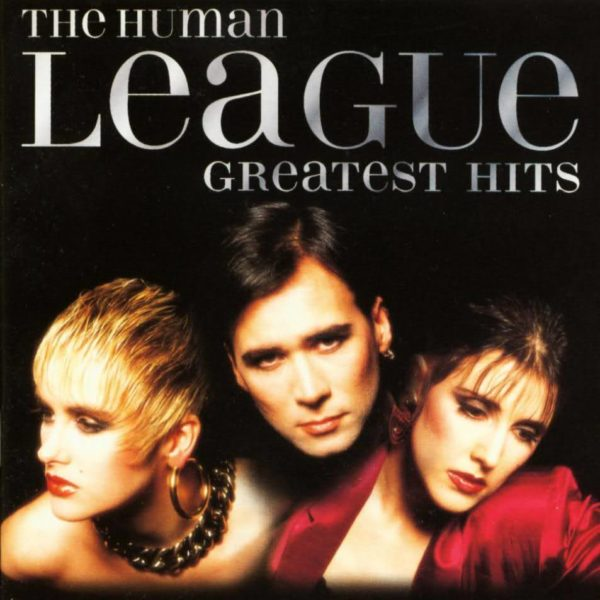 The Human League – Greatest Hits