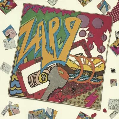 Zapp – I