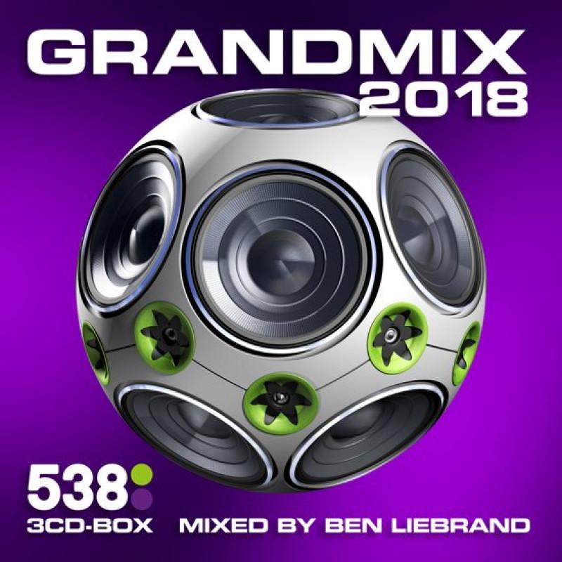 Ben Liebrand - Grandmix 2018