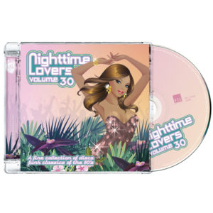 Nighttime Lovers Volume 30
