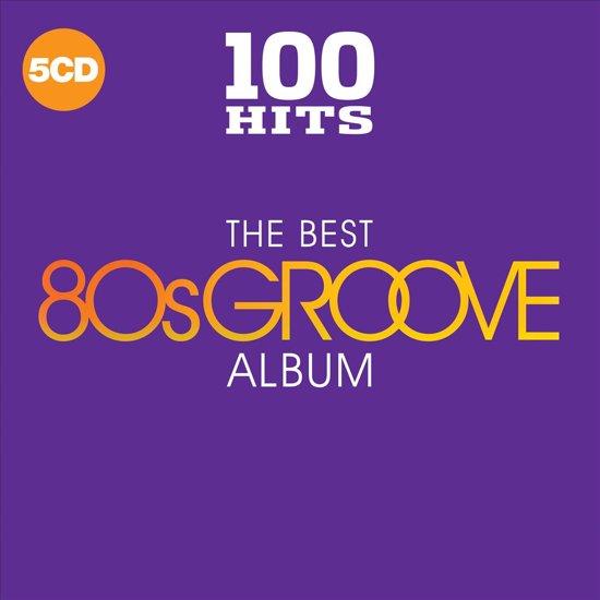 80s groove album