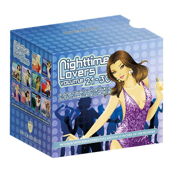 Nighttime Box 3-EB