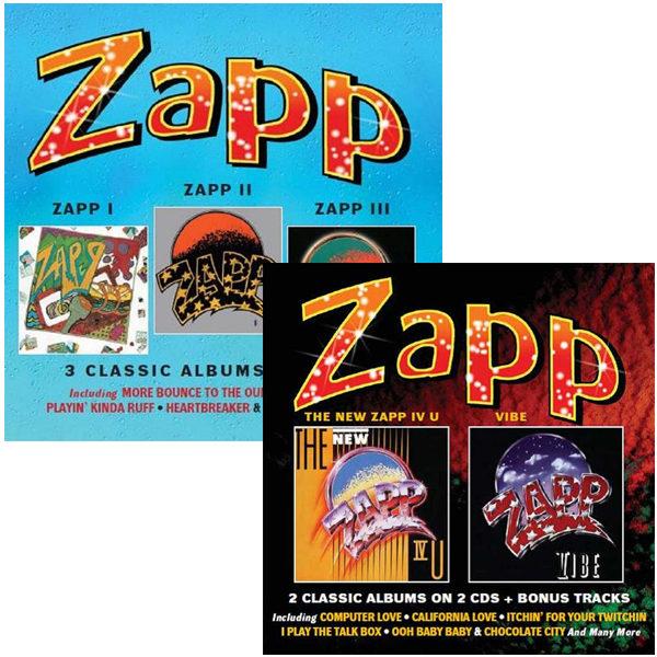 zapp-bundle