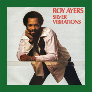 roy ayers vibrations cover