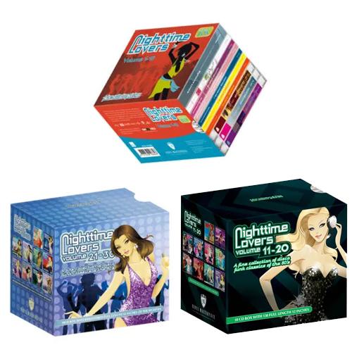 NL 3 boxes