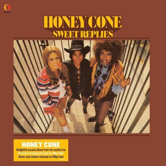 hooney-cone-sweet
