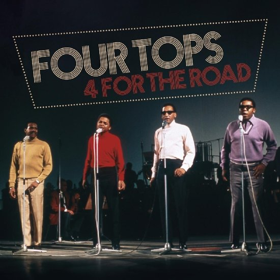 fourtops-4fortheroad