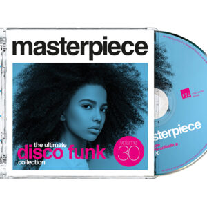 Masterpiece vol. 30 CD-case